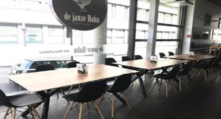 De Janze Hahn by Luis Dias Bistro / Café Köln image 2