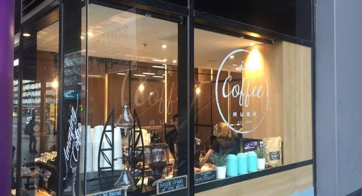 Coffee Rush - Spencer Street