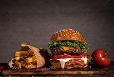 Restaurant Burger Zaken - Oudezijds Voorburgwal in Oost, Amsterdam