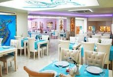 Şehr-i Payitaht Restaurant