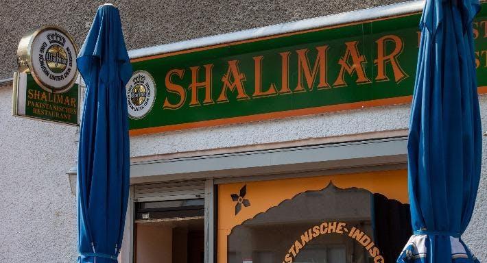 Shalimar Restaurant Berlin image 7