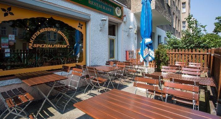 Shalimar Restaurant Berlin image 8