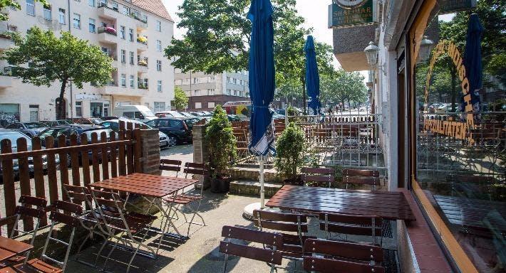 Shalimar Restaurant Berlin image 9