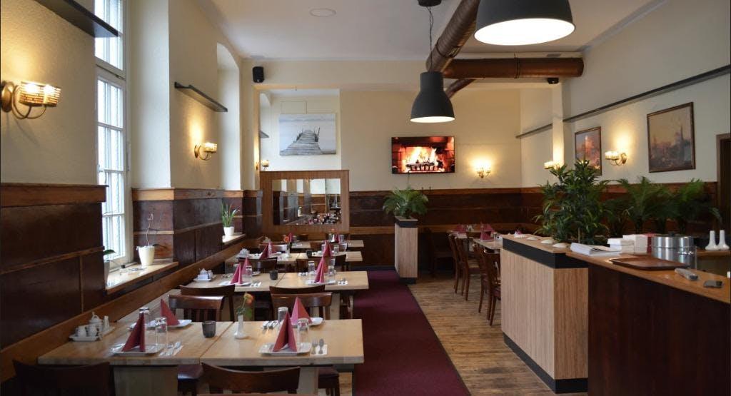 Inci Fischrestaurant Köln image 1