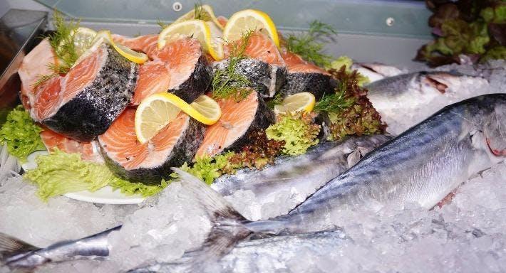 Inci Fischrestaurant