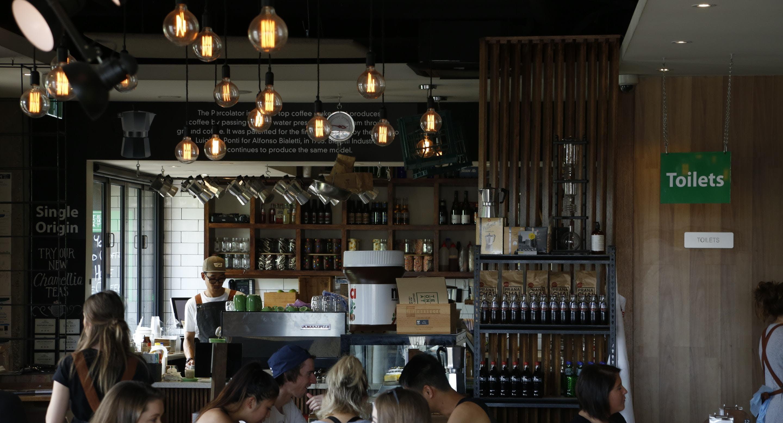 Photo of restaurant Ten One Ate in Moonee Ponds, Melbourne