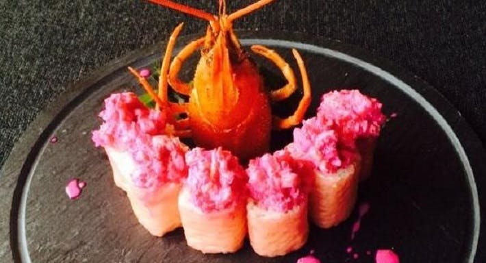 Inari Sushi İstanbul image 6