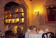 Restaurant Paolo in 3. Bezirk, Vienna
