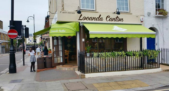 Locanda Canton London image 2