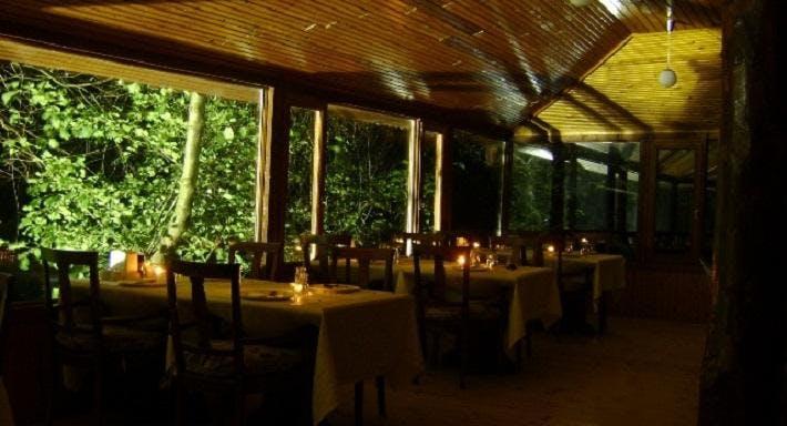 Tokat Mutfağı Necati Bey Restaurant İstanbul image 2