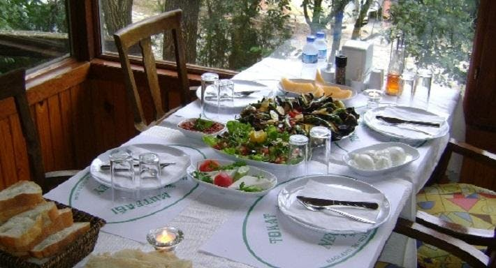 Tokat Mutfağı Necati Bey Restaurant