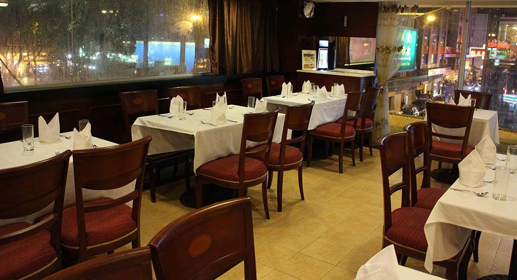 Khana Khazana Indian Vegetarian Restaurant & Bar Hong Kong image 1