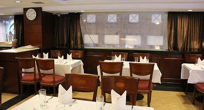 Khana Khazana Indian Vegetarian Restaurant & Bar Hong Kong image 5