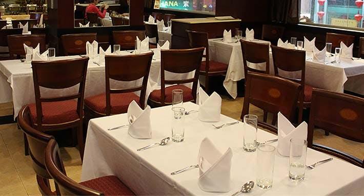 Khana Khazana Indian Vegetarian Restaurant & Bar Hong Kong image 6