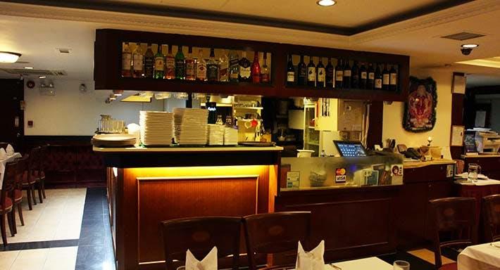 Khana Khazana Indian Vegetarian Restaurant & Bar Hong Kong image 8