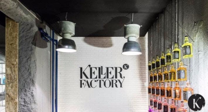Keller Factory