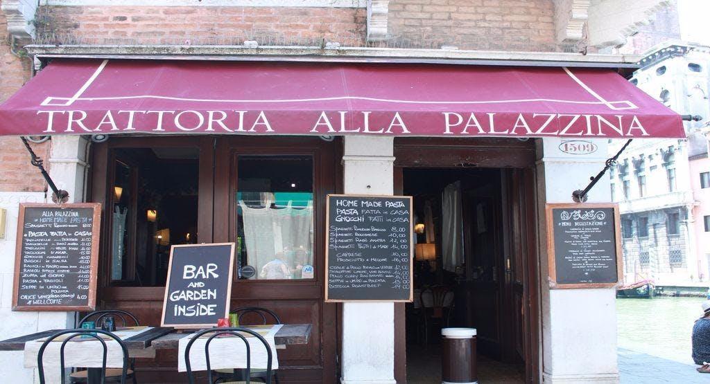 Ristorante Alla Palazzina Venezia image 1