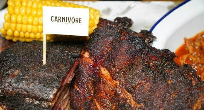 Carnivore Bar - Smoke BBQ Amsterdam image 3
