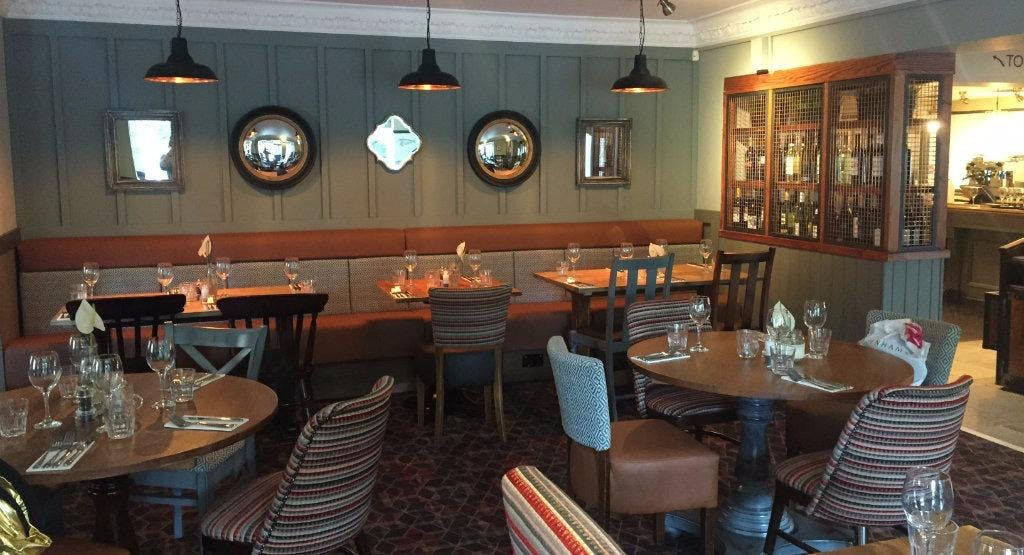 The Gedling Inn & Kitchen Nottingham image 1