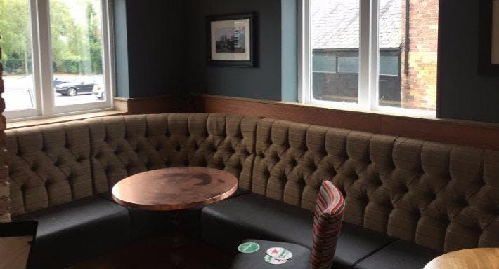 The Gedling Inn & Kitchen Nottingham image 4