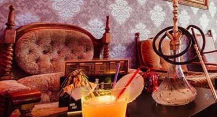 Qum Bar and Shisha Lounge