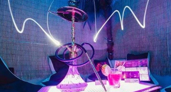 Qum Bar and Shisha Lounge Berlin image 4