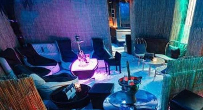 Qum Bar and Shisha Lounge Berlin image 5