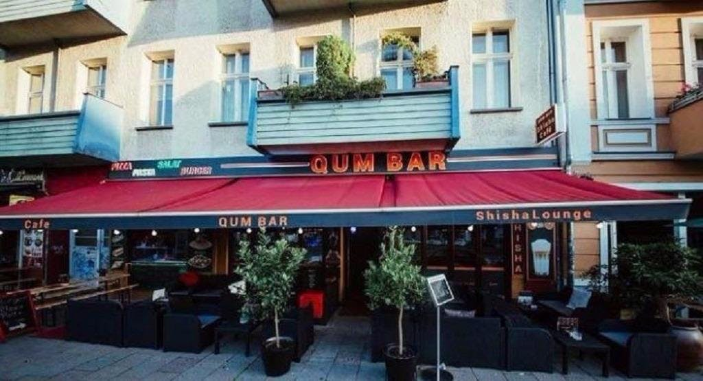 Qum Bar and Shisha Lounge Berlin image 1