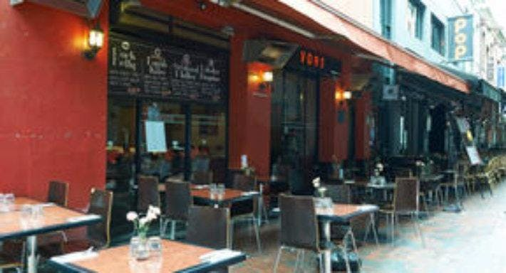 Vons Restaurant and Bar Melbourne image 3
