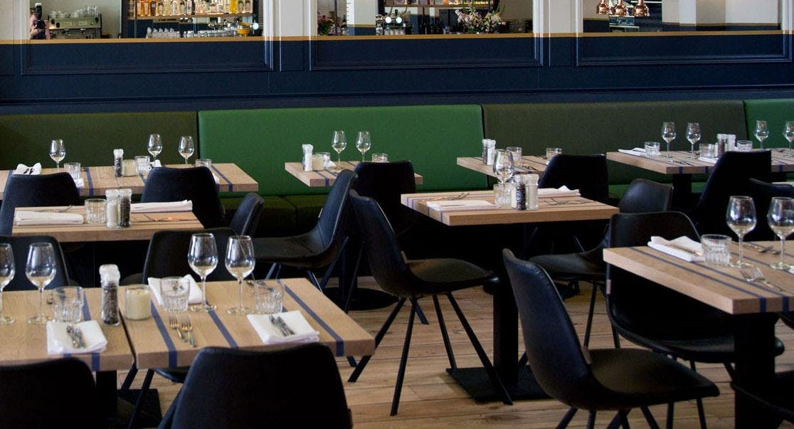 Restaurant Floreyn Amsterdam image 2