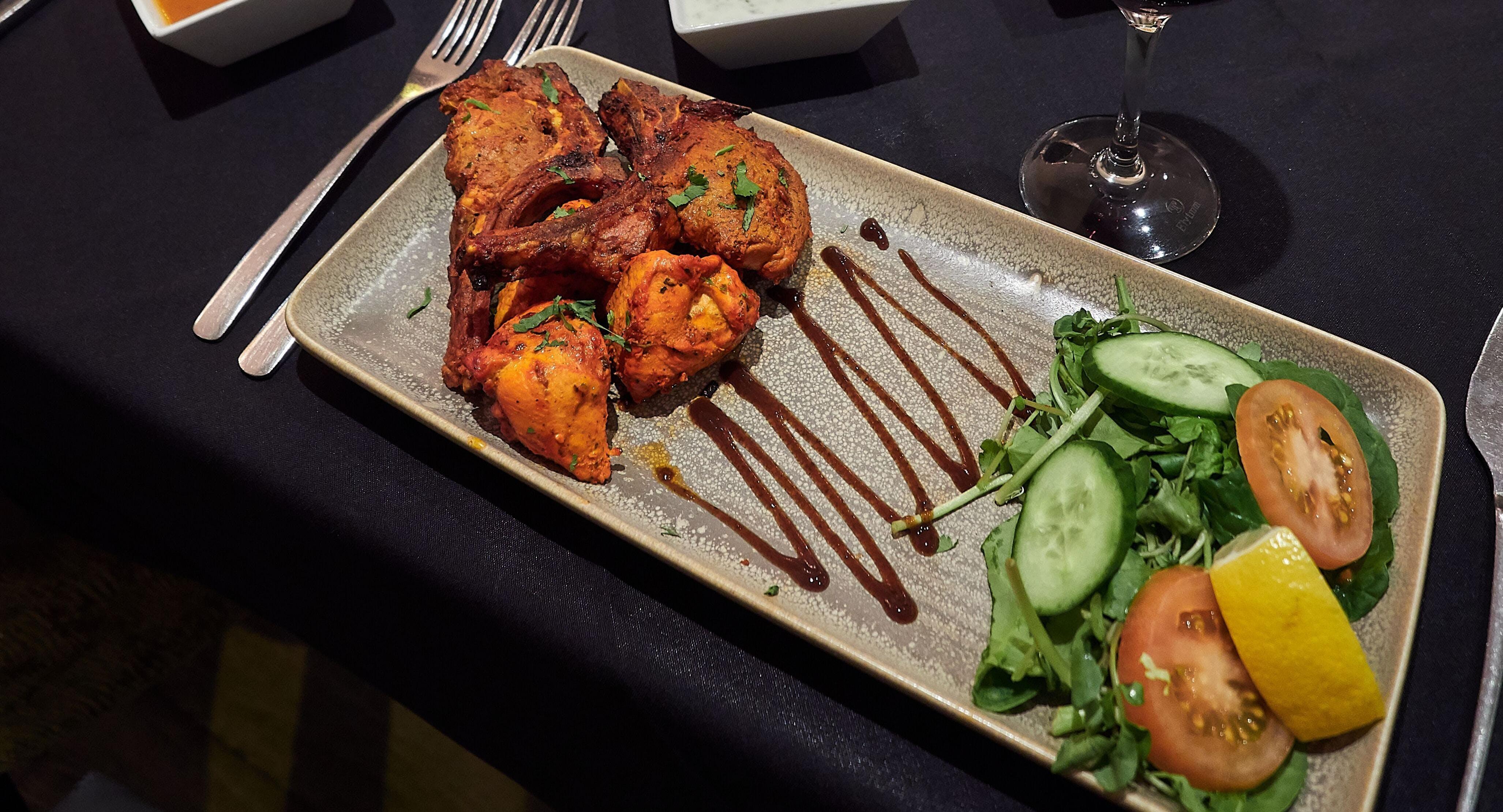 Alessi Indian Restaurant & Bar