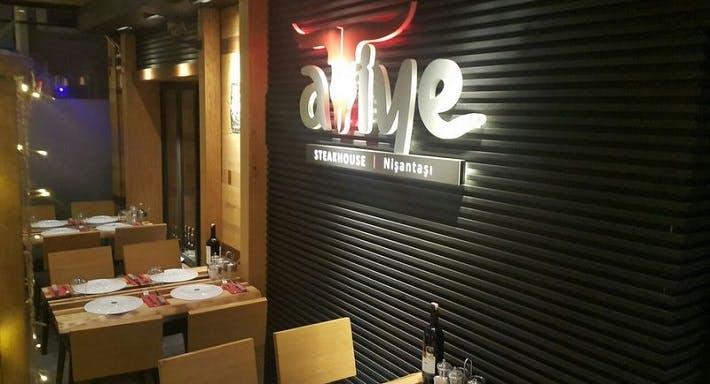 Atiye Steakhouse İstanbul image 1
