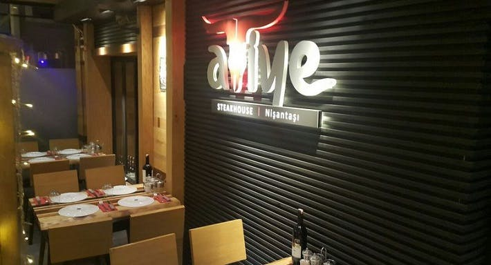 Atiye Steakhouse