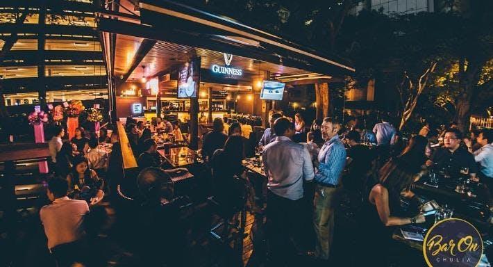 Bar on Chulia Singapore image 2