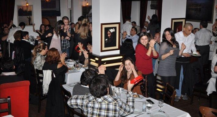 Feraye Restaurant İstanbul image 1