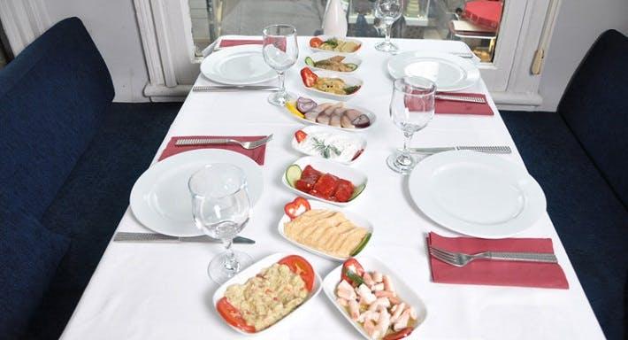 Feraye Restaurant İstanbul image 3