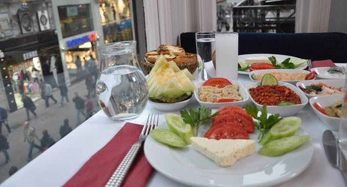 Feraye Restaurant İstanbul image 2