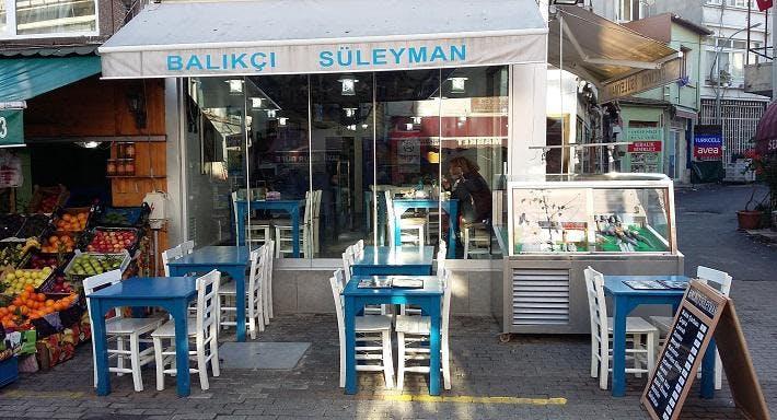 Balıkçı Süleyman Büyükada İstanbul image 1