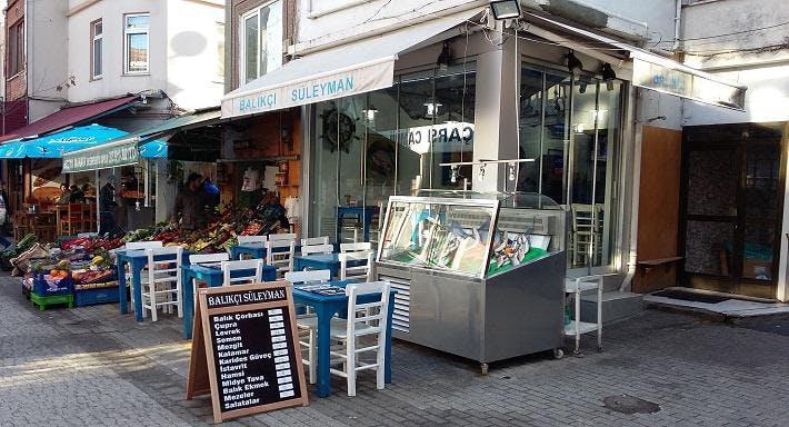 Balıkçı Süleyman Büyükada İstanbul image 2