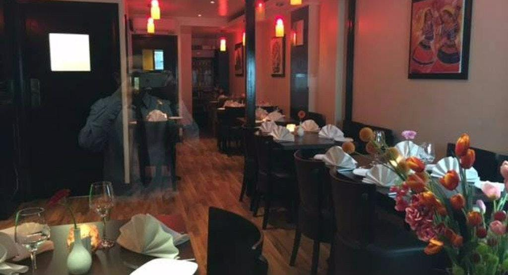 The Spice Indian Restaurant Virginia Water image 1