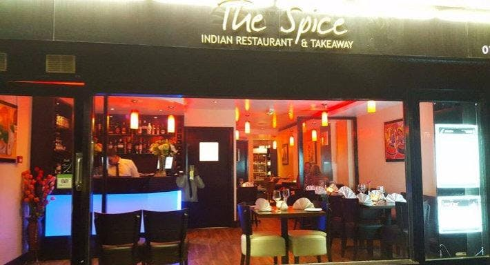 The Spice Indian Restaurant Virginia Water image 5