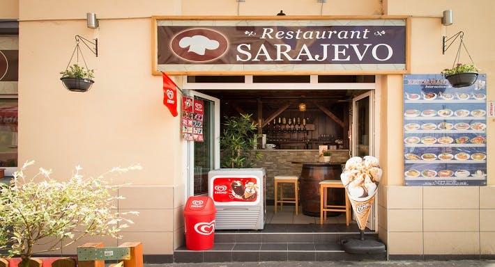 Sarajevo Wien image 9