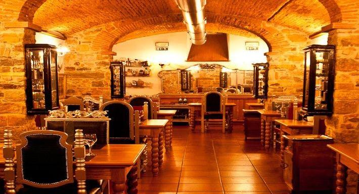 La Fondue - Edel Kitsch Restaurant