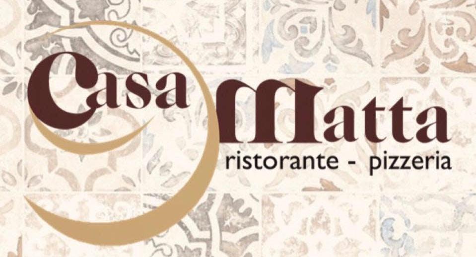 Casa Matta Ristorante Pizzeria