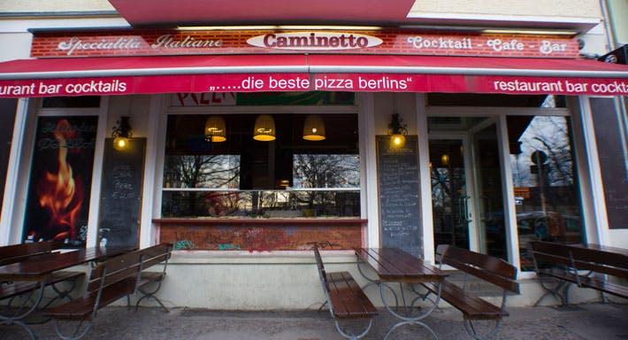 Ristorante Caminetto Berlin image 5