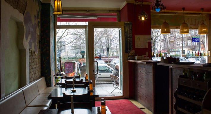 Ristorante Caminetto Berlin image 7