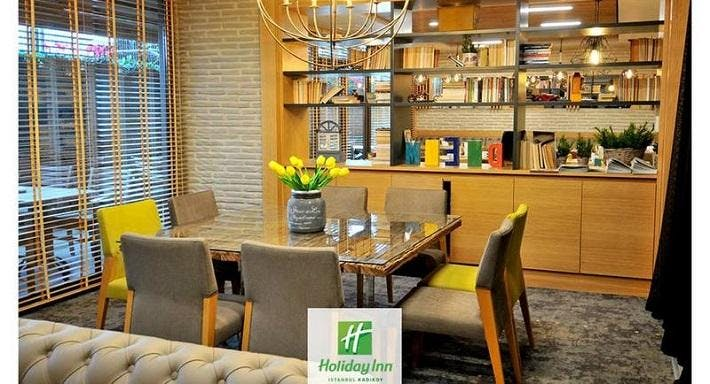 Bistro Rocca Istanbul image 3