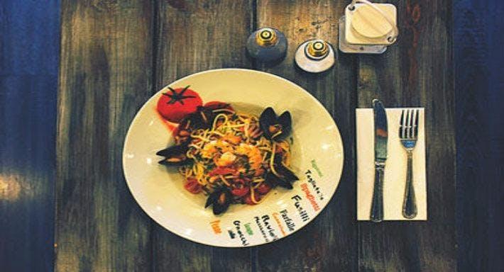 The Bulb Restaurant London image 3
