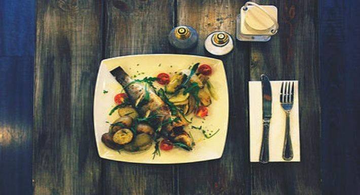 The Bulb Restaurant London image 4