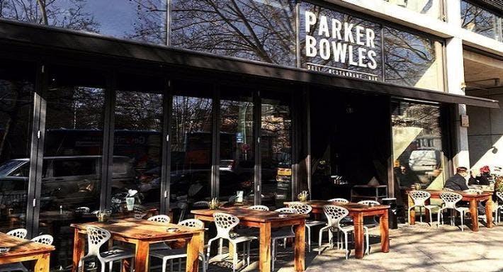 Parker Bowles